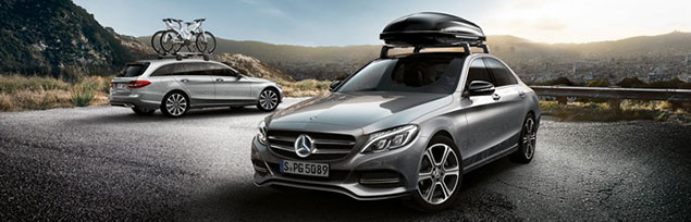 Mercedes-Benz original Zubehoer